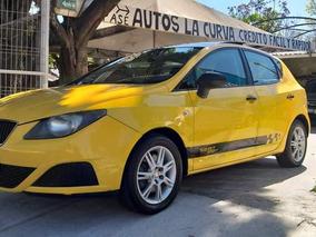 Seat Ibiza 2.0 Style Mt Coupe 2011