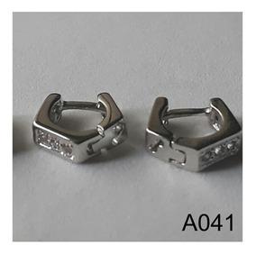 Piercing Brinco Argola Orelha Cartilagem Helix Lóbulo C A41