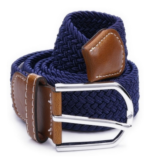 Cinturón Vstone Tejido Unisex Elástico Unitalla Envío Gratis