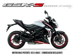 Promoção Suzuki Gsx-s1000az 0km 19/20 Com 1 Ano De Garantia!