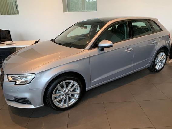 Audi A3 Sportback 5ptas 1.4 Tfsi 150cv Stronic 2020 0km