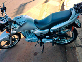 Suzuki Yes Prata - Manutenção Em Dia
