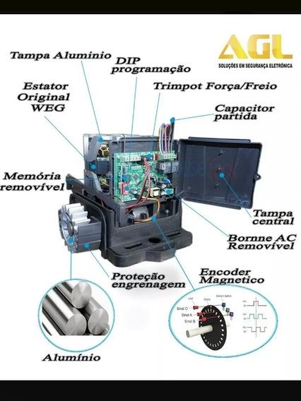 Motor Agl Soft 1/4
