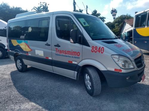M.benz Sprinter 415 13/14 Van