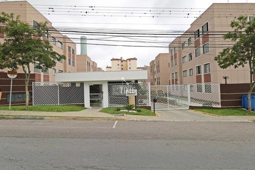 Apartamento Residencial À Venda, Pinheirinho, Curitiba - . - Ap0831