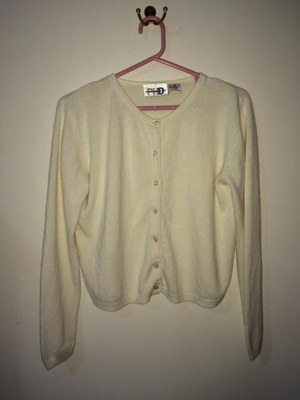 Limpia De Closet Sweater Seminuevo