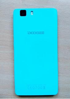 Celular Doogee X5 8gb Rom / 1gb Ram + Sd Igual 0 Km