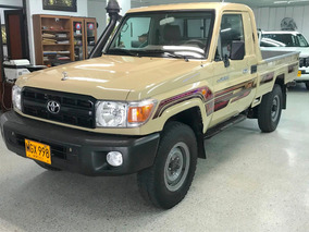 Toyota Macho 2013