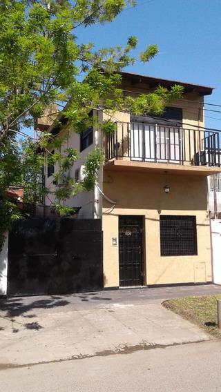 Vendo Duplex En Bella Vista O Permuto Por Departamento