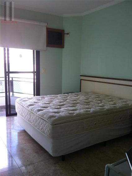 Apartamento Residencial Para Locação, Parque Da Mooca, São Paulo. - Ap1700