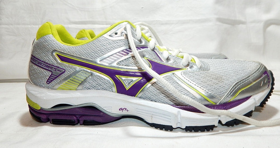 Tenis Mizuno Wave Ultima 5 Original - Tam 39