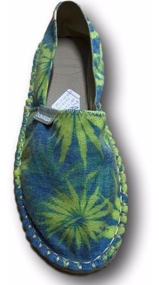 Alpargatas Havaianas Origine Palm