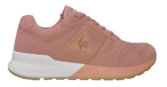 Le Coq Sportif Zapatillas Mujer - Omega X Pink