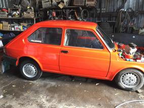 Fiat 147 Casco Sin Mecánica