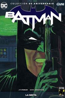 Batman: La Secta Ovni