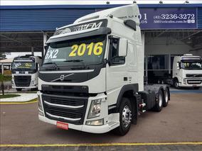 Volvo Fh-12 380 6x2 2p 2016