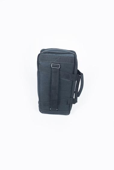 Capa Bag P/ Clarinete Extra Luxo