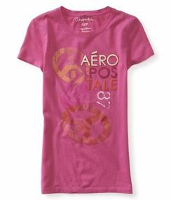 Blusa De Dama Aeropostale 100% Original Ropa Mujer Americana