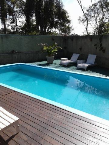 Chácara Em Transurb, Itapevi/sp De 0m² 3 Quartos À Venda Por R$ 430.000,00 - Ch401452