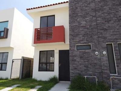 Casa En Renta En El Campestre, Coto Volta.