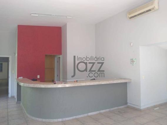 Casa Comercial À Venda No Jardim Chapadão Em Campinas/sp, 393 M² Por R$ 1.200.000 - Ca8065