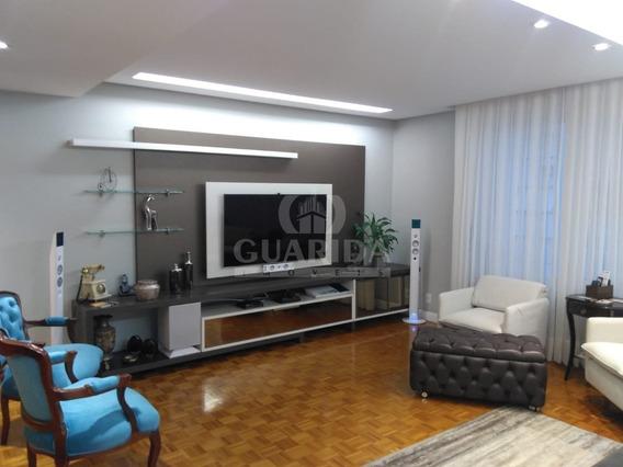 Apartamento - Auxiliadora - Ref: 199226 - V-199338