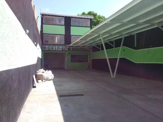 Local Comercial En Alquiler 20-20262 Carlina Montes