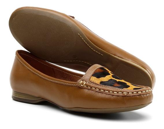 Mocassim Sapato Sapatilha Feminino Ref. 24000 + Frete