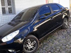 Grand Siena 1.4 2014/2015- Carro De Mulher