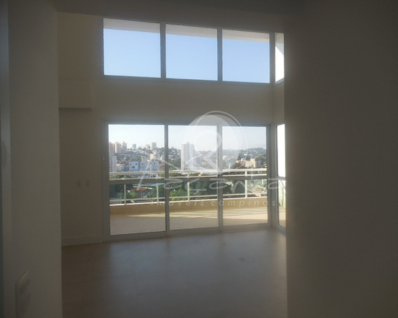 Apartamento Para Venda No Taquaral Em Campinas - Imobiliária Em Campinas - Ap02327 - 32618020