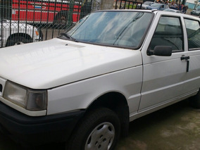 Fiat Duna 1999 Motor 1.7 Diesel $ 80.000 Muy Bueno