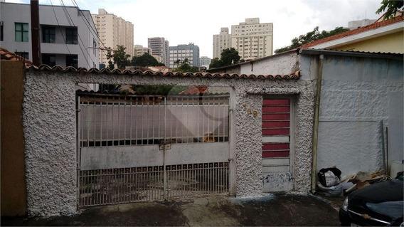 Terreno-são Paulo-planalto Paulista | Ref.: 57-im371652 - 57-im371652