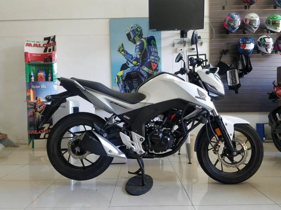Honda Cb 160f Dlx 2019