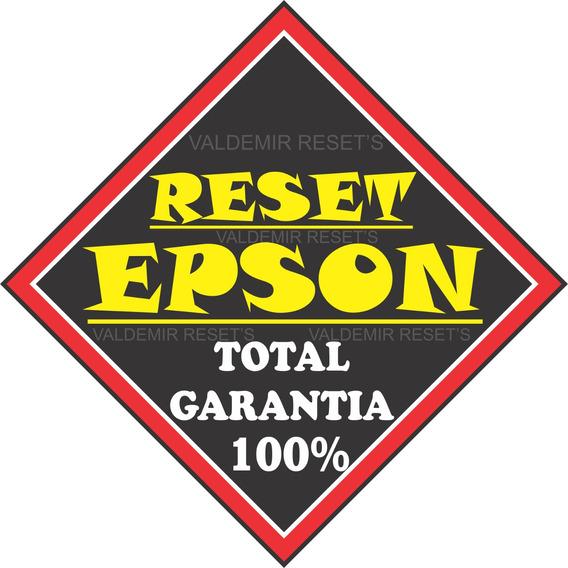 Reset Epson Nx230 Funciona Realmente Frete Grátis Por E-mail