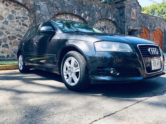 Audi A3 1.4 Ambiente Aut