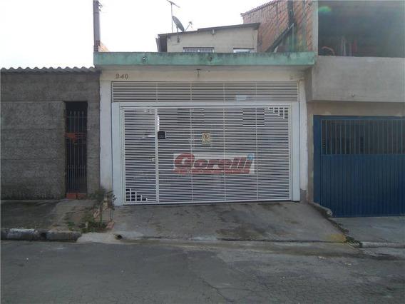 Casa Residencial À Venda, Recanto Primavera, Arujá. - Ca0549
