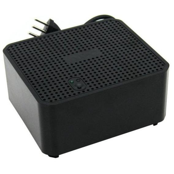 Estabilizador 300va/300w (115v) - Apc Microsol Cubic 300 - Preto - Cubic300-br