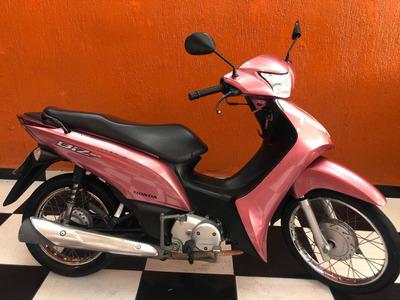 Honda Honda Biz 125 2014