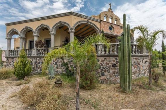 Hacienda Lo Innocenti Cieneguita