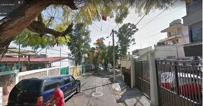 Casa Orquidea Bosque De Los Remedios Remate Hipotecario Lm