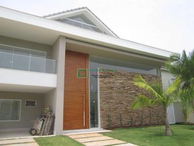 Casa Em Barra Da Tijuca - 75.2742 Bar