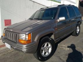 Jeep Grand Cherokee 5.9 Limited Lx 5p 1998