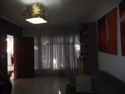 Imagem 1 de 24 de Casa Com 3 Dorms, Vila Jaguara, São Paulo - R$ 1.2 Mi, Cod: 5264 - V5264