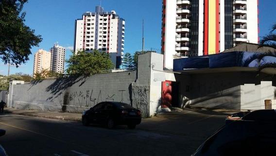 Terreno Residencial À Venda, Vila Carrão, São Paulo. - Te0225
