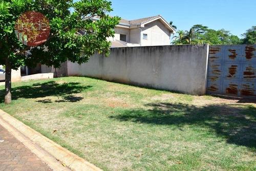 Terreno À Venda, 544 M² Por R$ 343.000,00 - Distrito De Bonfim Paulista - Ribeirão Preto/sp - Te1432