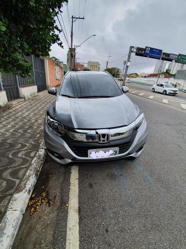Honda Hr-v 2019 1.8 Exl Flex Aut. 5p