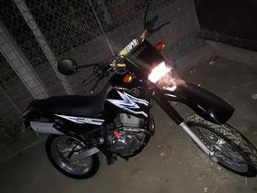 Yamaha Xt 225cc 2006 Tipo Paseo
