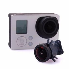 Lentes De Substituição Camera Gopro 2, Gopro 3, Gopro 4
