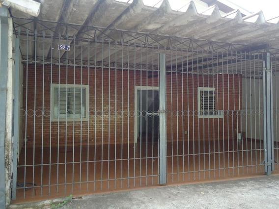Casa Com 2 Dormitórios Para Alugar, 92 M² Por R$ 750/mês - Piracicamirim - Piracicaba/sp - Ca3265