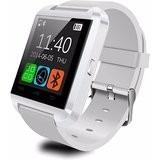 Relógio De Pulso Watch Compatível Com iPhone E Galaxy